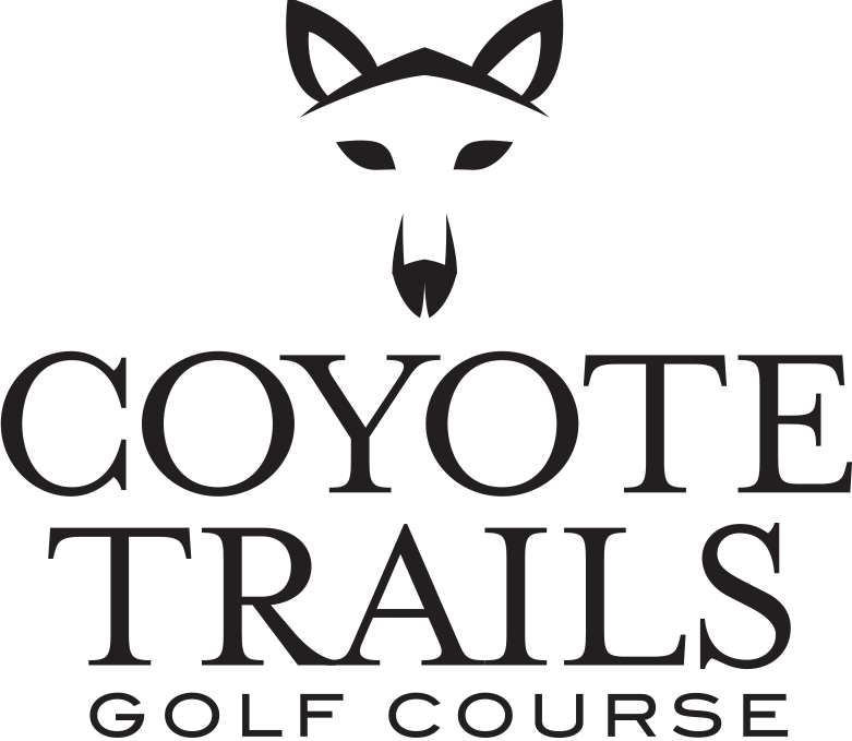 Coyote Trails Golf Course Logo